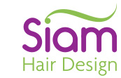 Siam Hair Design logo
